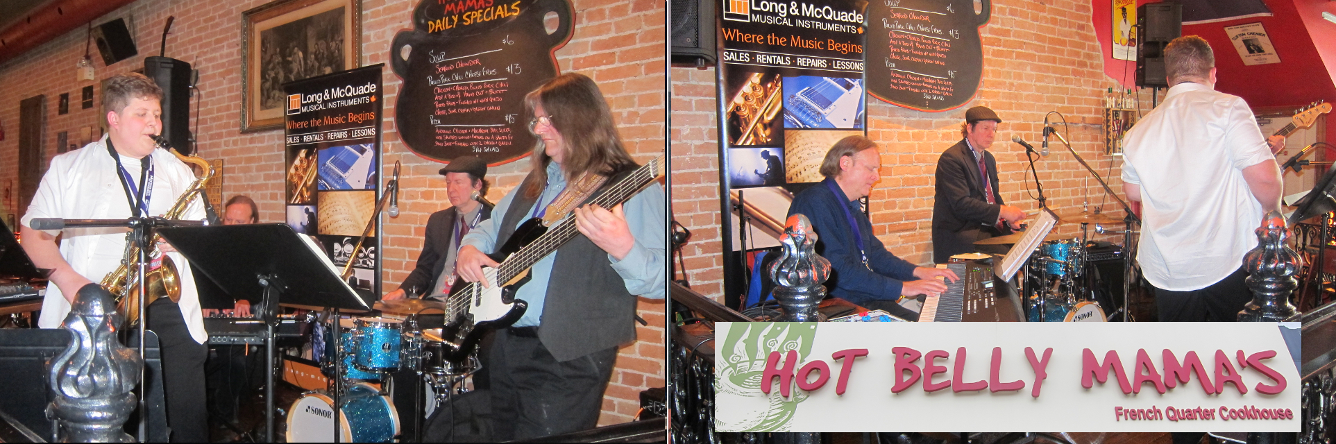 Peterborough LIVE- Hot Belly Mama's